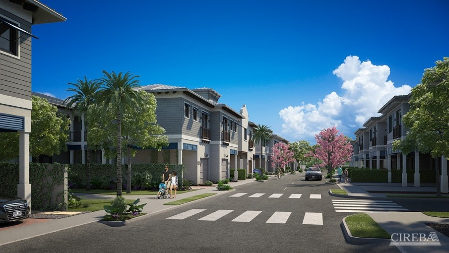 OLEA TWO-STOREY TOWNHOME - RESIDENCE 225 - Image 1