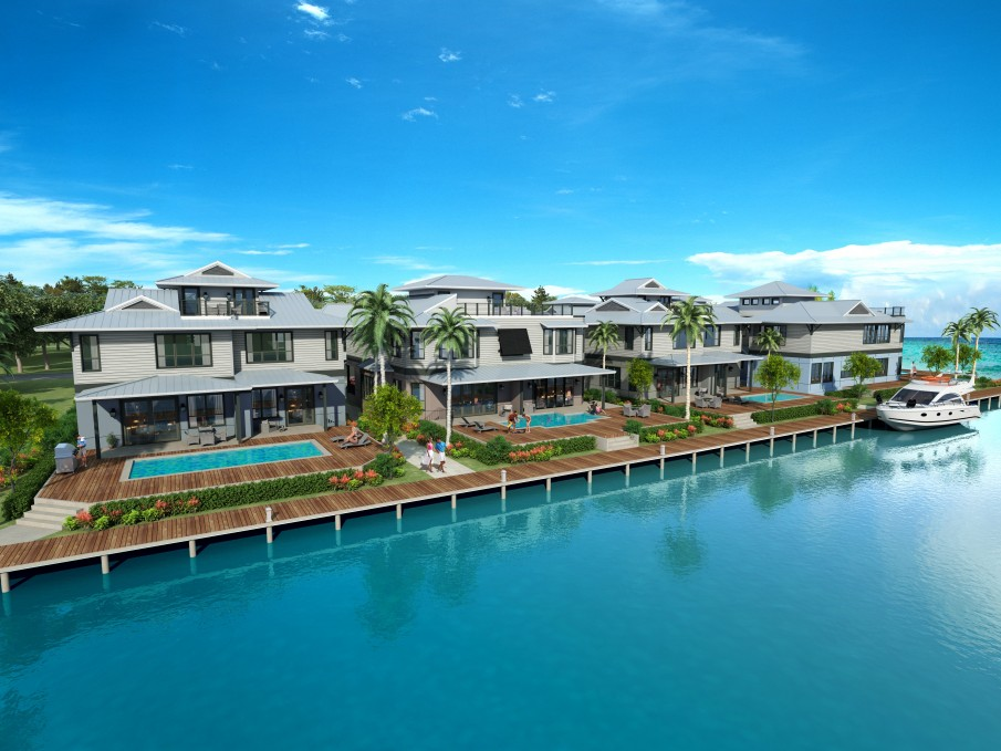 ORCHID VILLA AT SEAHAVEN - Image 1