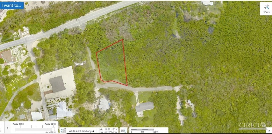 OVER SIZE READY TO BUILD LOT 0.4261 - Image 2