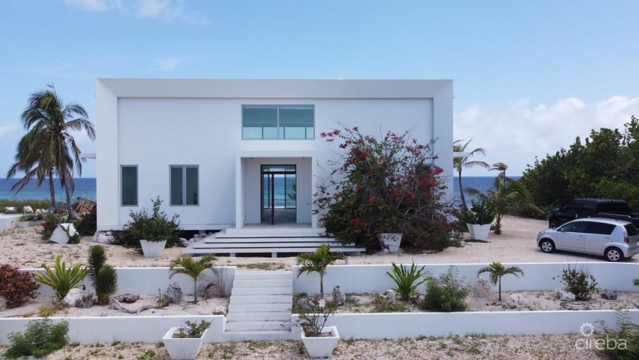 PRIVATE CONTEMPORARY BEACH HOUSE - Image 6