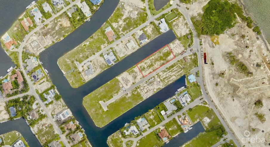 RARE CRYSTAL HARBOUR - 3 LOTS  ADJOINING - Image 5