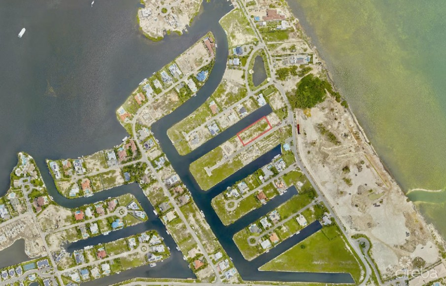 RARE CRYSTAL HARBOUR - 3 LOTS  ADJOINING - Image 6