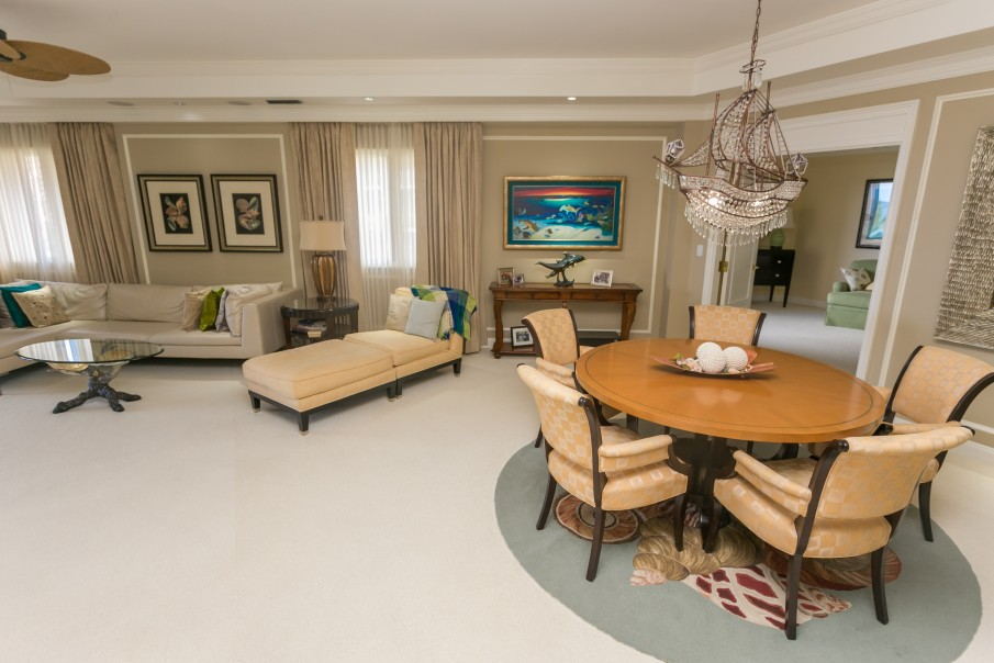 RITZ-CARLTON PRIVATE RESIDENCE 404 - Image 5