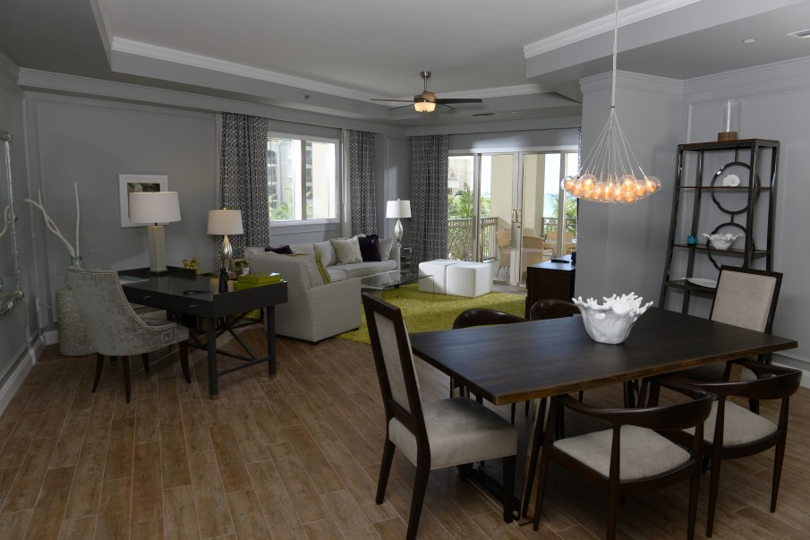 RITZ-CARLTON PRIVATE RESIDENCE 409 - Image 15