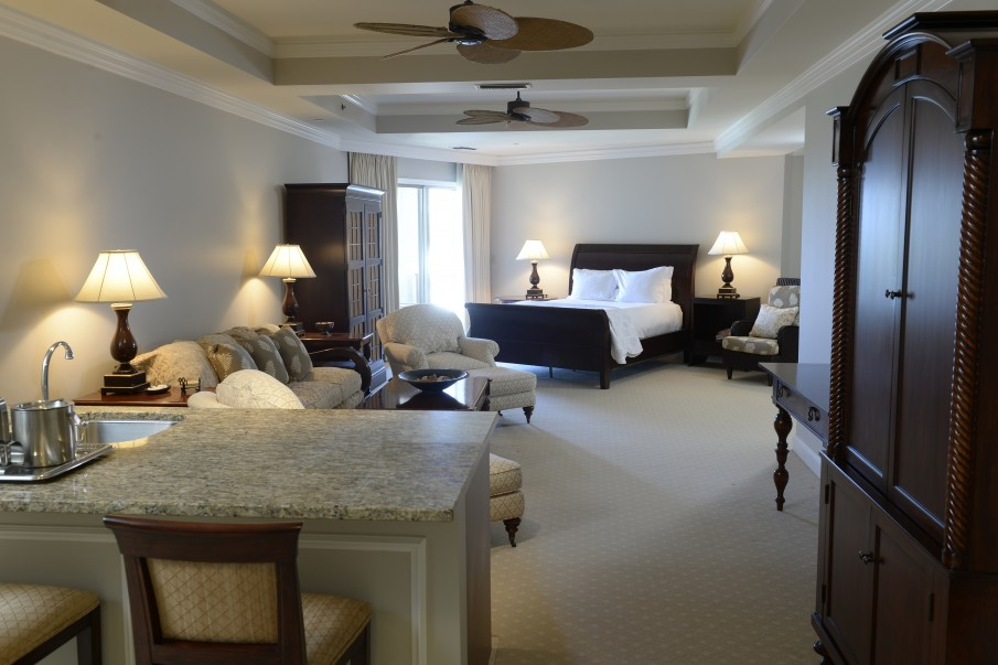 RITZ-CARLTON PRIVATE RESIDENCE 512 - Image 3