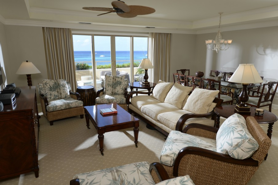 RITZ-CARLTON PRIVATE RESIDENCE 512 - Image 5