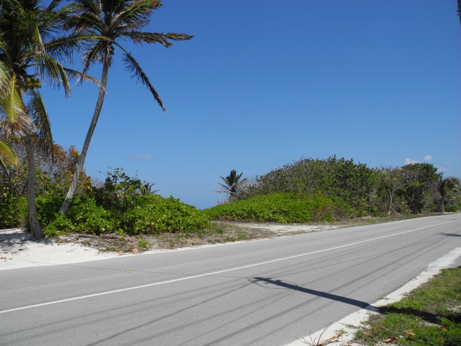 RUM POINT BEACH FRONT LAND - Image 2