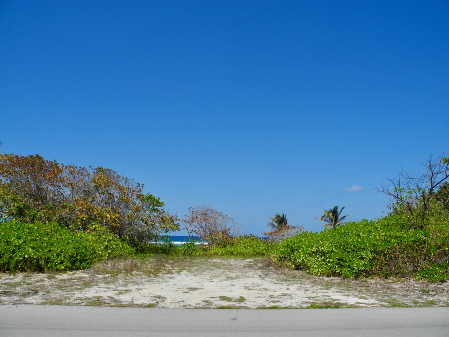 RUM POINT BEACH FRONT LAND - Image 3