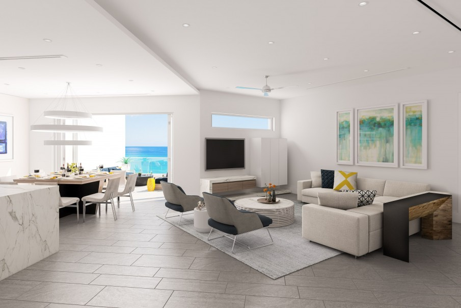 RUM POINT CLUB RESIDENCES - Image 2