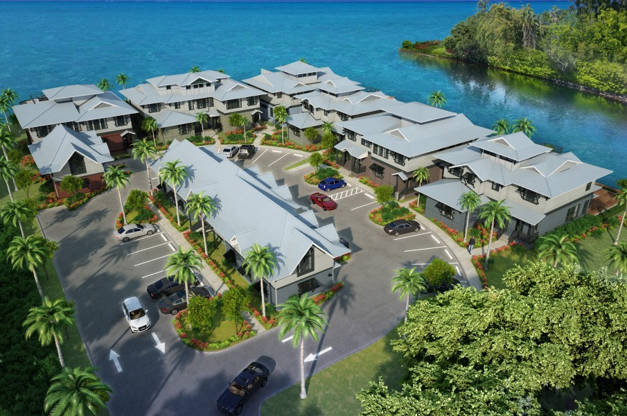 ORCHID VILLA AT SEAHAVEN - Image 3