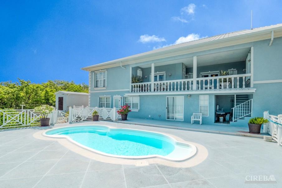 CAYMAN BRAC GUEST HOUSE PLUS BEACH FRONT LOT - Image 6