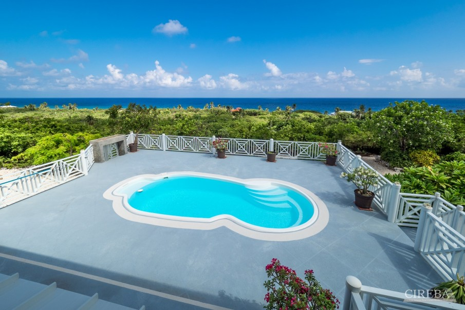 CAYMAN BRAC GUEST HOUSE WITH BEACH LOT! - Image 5