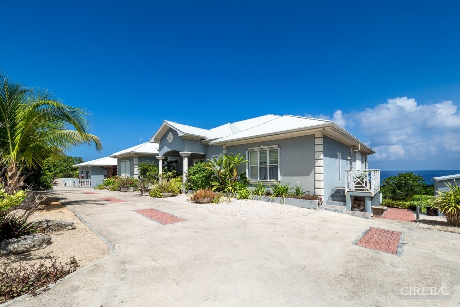 CAYMAN BRAC GUEST HOUSE WITH BEACH LOT! - Image 9