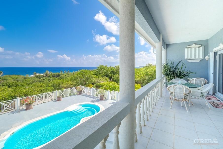 CAYMAN BRAC GUEST HOUSE PLUS BEACH FRONT LOT - Image 3