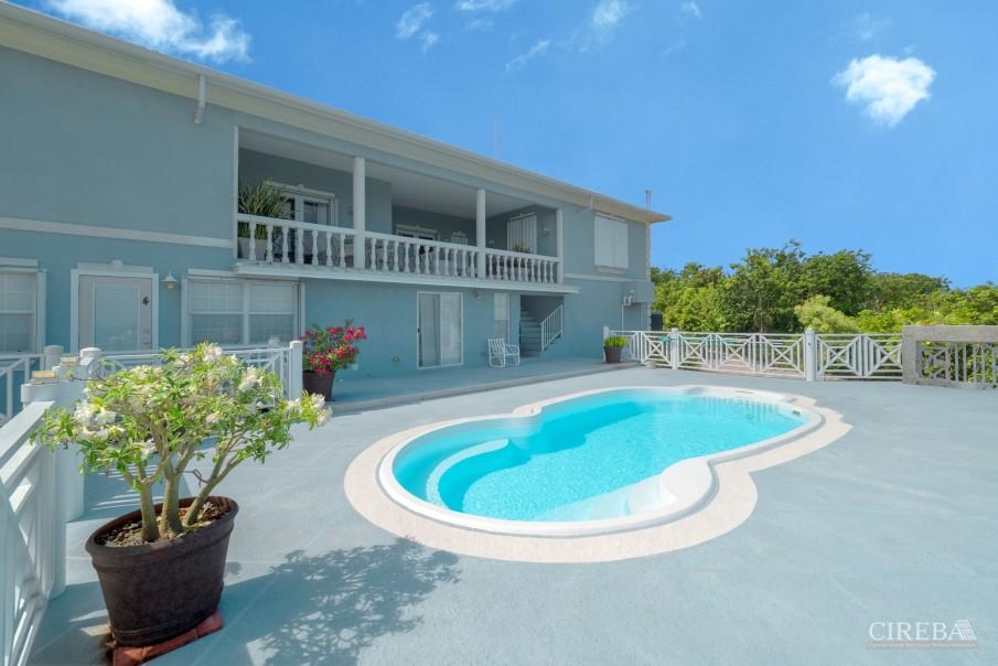CAYMAN BRAC GUEST HOUSE PLUS BEACH FRONT LOT - Image 7