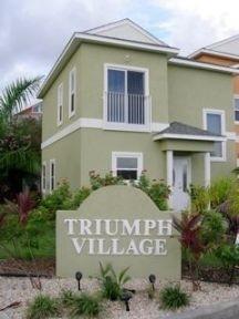 Triumph Village #1 - Image 2