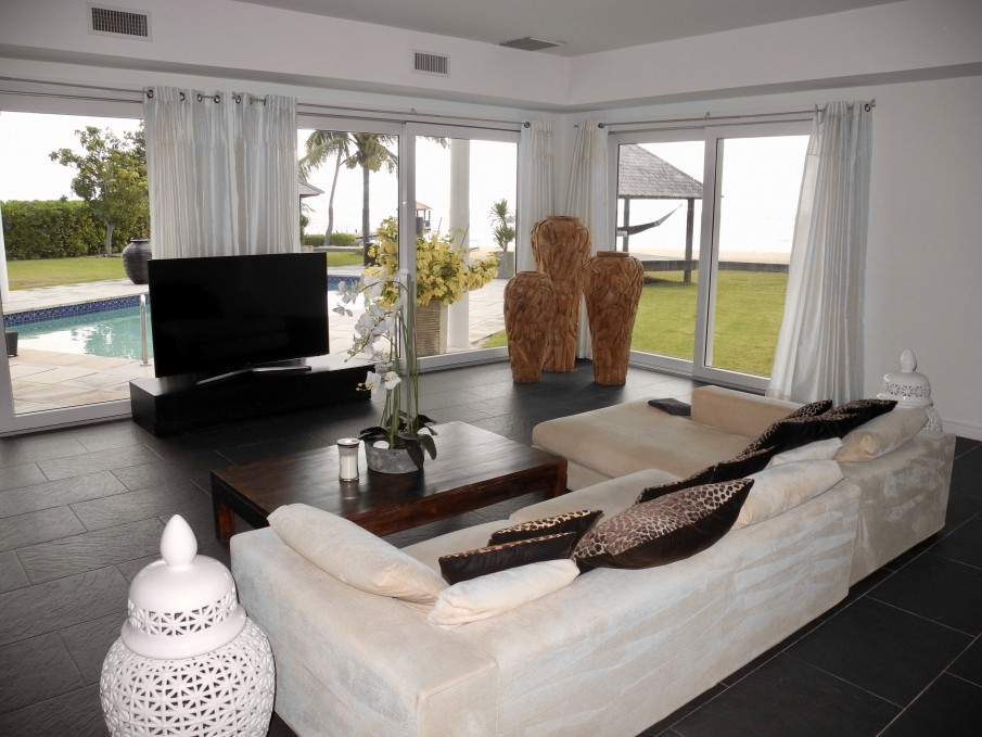 Valhalla Beachfront Home - Image 7
