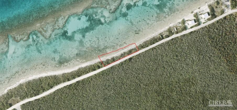 WATERFRONT BEACH INTERIOR LAND  LITTLE CAYMAN - Image 5