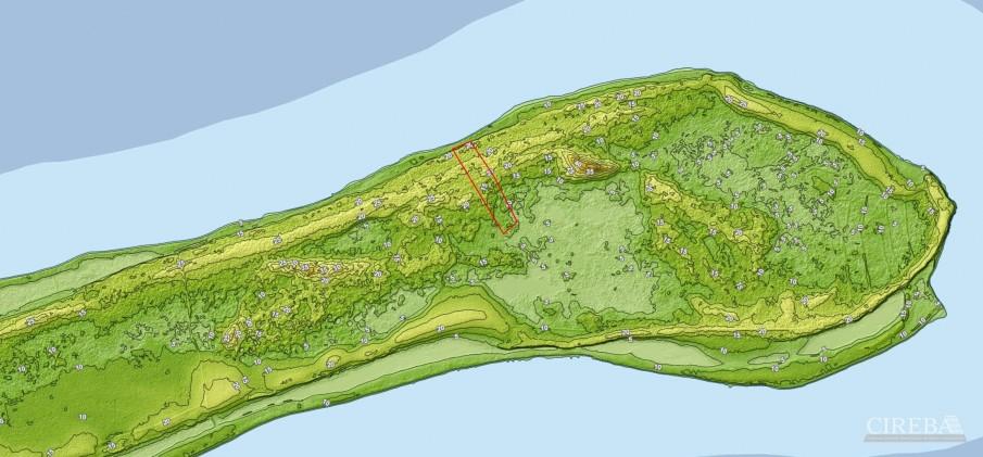 WATERFRONT BEACH INTERIOR LAND  LITTLE CAYMAN - Image 4