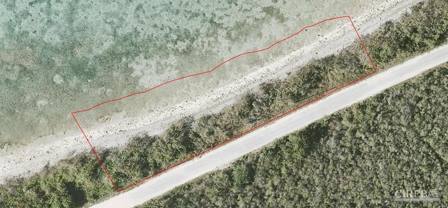 WATERFRONT BEACH INTERIOR LAND  LITTLE CAYMAN - Image 6